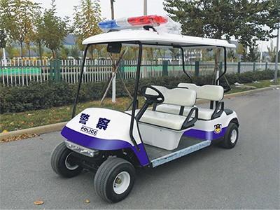 华锴电动车教您如何保养电动巡逻车