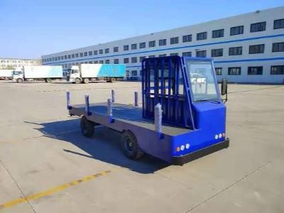 电动轻型长料车