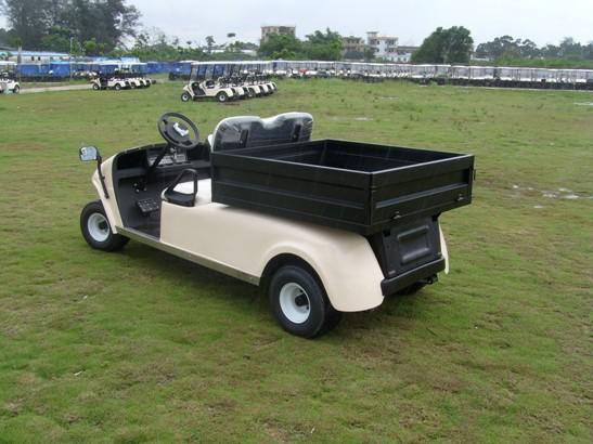 高尔夫清运车