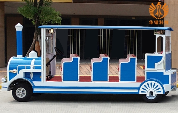 11座薇薇安小火车观光车