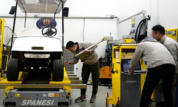 华锴电动车-产品性能良好